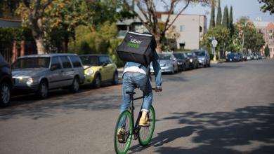 Photo de FoodTech : Uber Eats en Inde cédé à Zomato