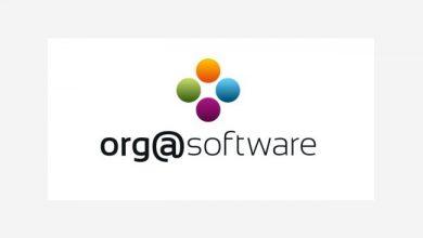 une orgasoftware
