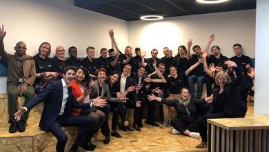 Photo de Microsoft et Simplon inaugurent à Nancy la première «École IA» dédiée à la santé