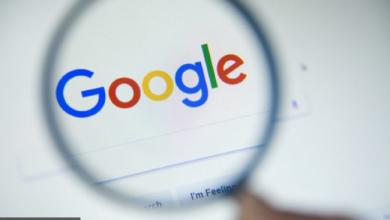 Photo de Droit de censure pour Google : «Ce droit donne aux plateformes la possibilité d'avoir une ligne éditoriale»