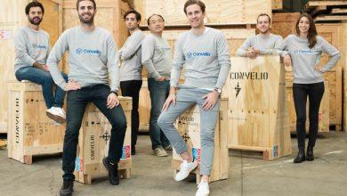 Photo de La startup française Convelio lève 9,1 millions d'euros pour dépoussiérer le transport d'œuvres d'art