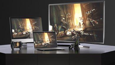 Photo de Face à Stadia de Google, Nvidia lance son service de jeu vidéo sur le cloud