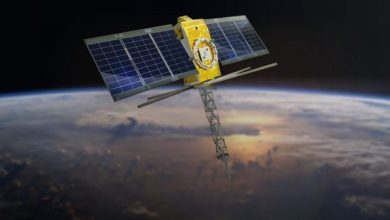 Photo de IoT: 100 millions d'euros pour la constellation de nanosatellites de Kinéis