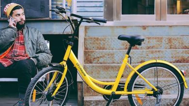 Photo de Vélos en free-floating: face aux difficultés, Ofo se transforme en plateforme de shopping