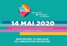 Photo de Paris-Saclay Spring, le rendez-vous de l'innovation !