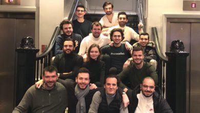 Photo de FinTech : la licorne britannique Checkout.com s'offre la startup française ProcessOut