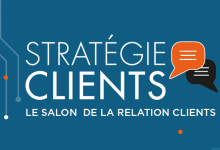 Photo de Le salon de la relation client «Stratégie Clients» se déroulera du 1 au 3 septembre à Paris