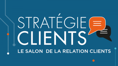 Photo de Le salon de la relation client «Stratégie Clients» se déroulera du 1 au 3 septembre à Paris