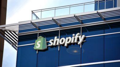 Photo de E-commerce: les résultats de Shopify dépassent toutes les estimations