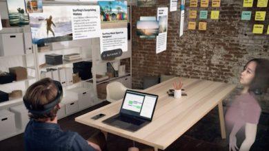 Photo de Spatial lève 14 millions de dollars pour ses espaces de travail en réalité virtuelle