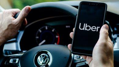 Photo de Uber: les chauffeurs divisés sur le référendum qui déterminera leur statut