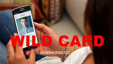 Photo de [WILD CARD] Un belge, son bot et Tinder