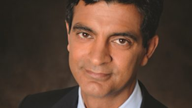 Photo de Qui est Sandeep Mathrani, le nouveau patron de WeWork?