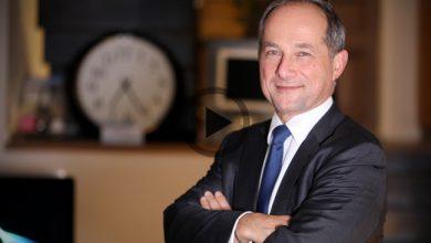 Photo de [DECODE CAC40] Frédéric Oudéa : «Les entreprises qui gagneront seront celles qui sauront coupler innovation et responsabilité»