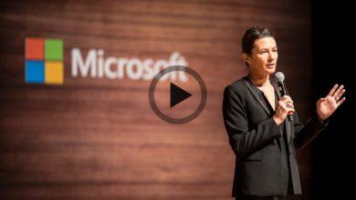 Photo de [DECODE Talent] De journaliste à directrice marketing de Microsoft US, le parcours de la Française Valérie Beaulieu
