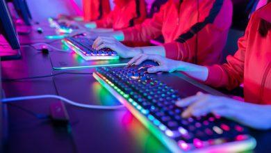 Photo de Comment les équipementiers informatiques se renouvellent grâce à l'e-sport