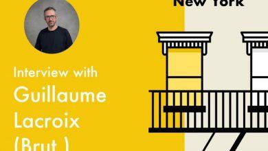 Photo de [Oui Are New York] Médias: retour sur le succès inattendu de Brut avec Guillaume Lacroix