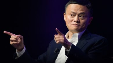 Photo de Malgré le départ de Jack Ma, Alibaba affiche de solides  performances
