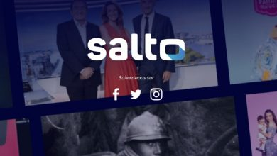 Photo de Free, vent debout contre le lancement de Salto