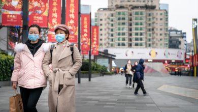 Photo de Coronavirus : la Chine a franchi un nouveau cap dans la surveillance de masse de sa population