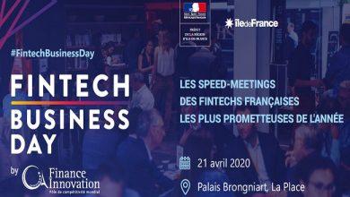 Photo de #FintechBusinessDay : les speed-meetings des Fintechs françaises [10è édition]