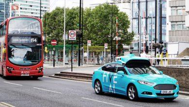 Photo de Voiture autonome : la startup britannique Five lève 41 millions de dollars pour changer d'approche