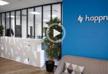 Photo de Apps de rencontre : Happn recrute des candidats créatifs et innovants
