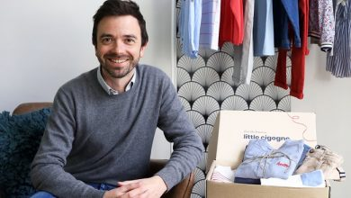 Photo de E-commerce: Little Cigogne lève 2,2 millions d'euros pour personnaliser la mode pour enfants