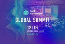 Photo de Hello Tomorrow Global Summit 2020, Une plongée dans la Deeptech