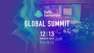 Photo de Hello Tomorrow Global Summit 2020, Une plongée dans la Deeptech
