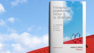 Entreprise plateforme Sopra Steria Next