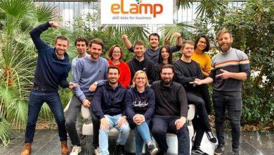 Photo de RH: eLamp lève 2 millions d'euros pour optimiser les compétences des collaborateurs