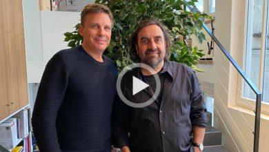 Photo de [DECODE Music] IA & musique: plongée dans la Techno de MatchTune, la startup d'André Manoukian