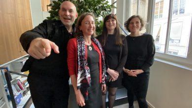 Photo de [DIRECT] GOOD MORNING FRENCHWEB avec Nicolas Brien, Fanny Bouton, Olivier Ezratty et Patrick Zylberman