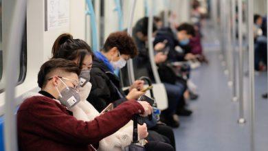 Photo de Face au coronavirus, l'Asie déploie des technologies innovantes mais intrusives