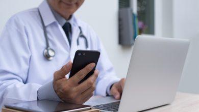 Photo de E-santé : la plateforme chinoise WeDoctor prévoit une introduction en Bourse à 1 milliard de dollars