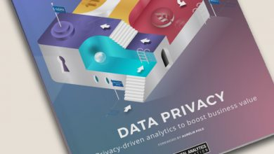 Analytics Privacy Driven AT Internet