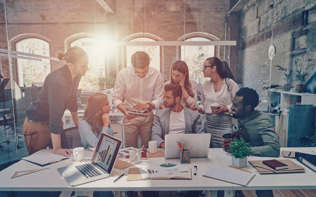 Data Strategy Salesforce Datorama