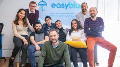 Photo de AssurTech: Easyblue lève 1,6 million d'euros pour aider les TPE et freelance à s'assurer
