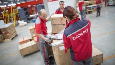 Photo de [DECODE] La crise du coronavirus, une aubaine pour JD.com afin de rattraper Alibaba ?