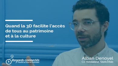 Photo de Quand la 3D facilite l'accès de tous au patrimoine et à la culture