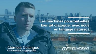 Photo de Les machines pourront-elles bientôt dialoguer avec nous en langage naturel?