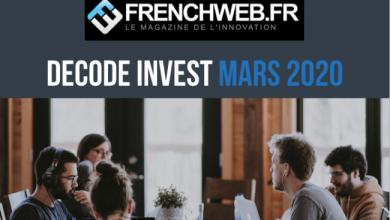 Photo de Decode Invest: les investissements dans la French Tech en chute libre en mars