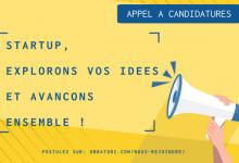 Photo de [Appel à candidatures] Explorons vos idées, Avançez avec Obratori !