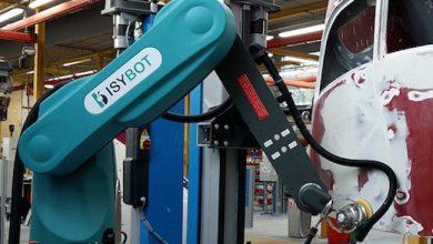 Photo de Isybot lève 2 millions d'euros pour étendre ses robots collaboratifs en Europe