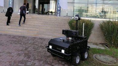 Photo de Coronavirus: en Tunisie, intelligence artificielle et robots pour lutter contre la pandémie