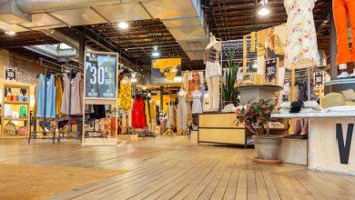 Photo de E-commerce: aux Etats-Unis, l'industrie de la mode se prépare à «l'après-crise»