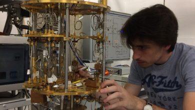 Photo de La startup française Alice&Bob lève 3 millions d'euros pour se lancer dans la course à l'ordinateur quantique