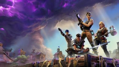 Photo de Fortnite: Epic Games tente de mettre fin à des poursuites sur ses lots « surprises »