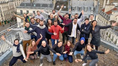 Photo de Balderton Capital mène un tour de table de 10 millions d'euros dans la startup française PlayPlay